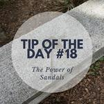 Tip of the Day 18