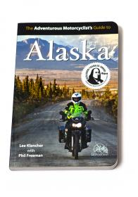 The Adventurous Motorcyclist's Guide to Alaska